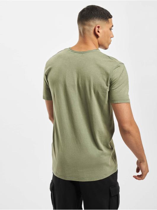 Jack & Jones T-Shirt jprWayn Bla. grün
