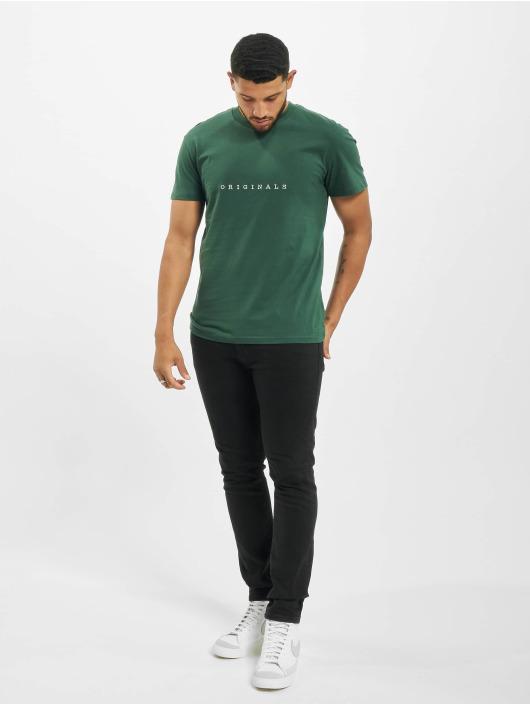 Jack & Jones T-Shirt jorCopenhagen grün