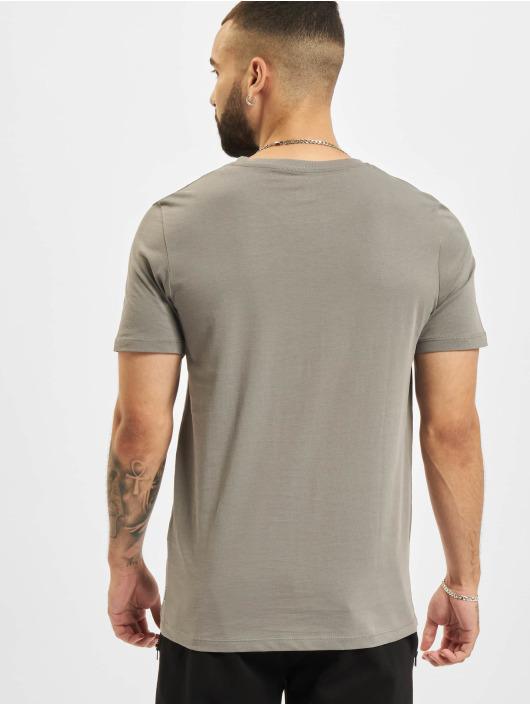 Jack & Jones T-Shirt Jjeorganic O-Neck grün
