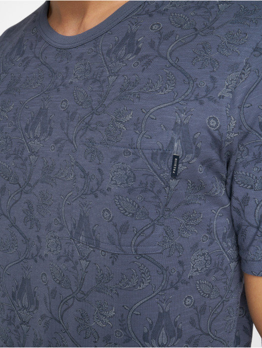 shirt 481976 Jprterry Jackamp; T Indigo Homme Jones wOZXuTkiP