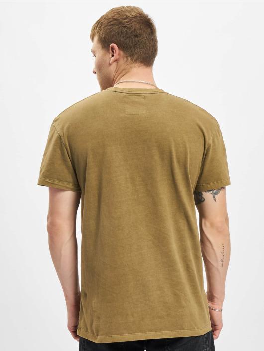 Jack & Jones T-Shirt Jprblarhett khaki