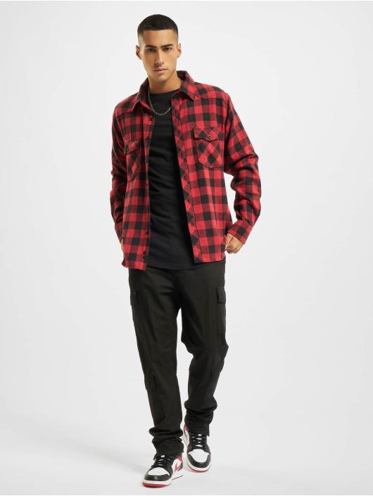 Jack & Jones T-Shirt manches longues Jjenoa O-Neck noir