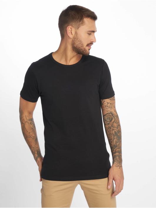 Noir O neck 173683 Homme T Jackamp; Basic shirt Jones sCBtdoQrxh