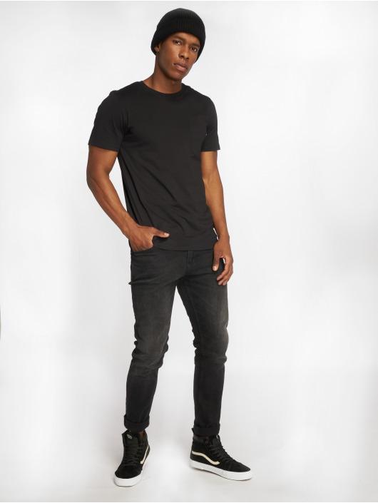 Jack & Jones T-Shirt jjePocket noir