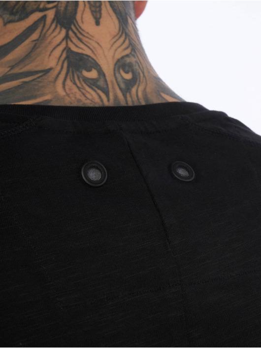Jones Jackamp; 532910 Homme Jcoscreen Noir shirt T OXZikTPu
