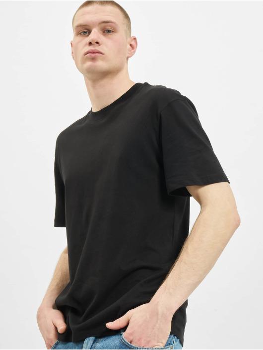 Jack & Jones T-Shirt jprBlapeach noir