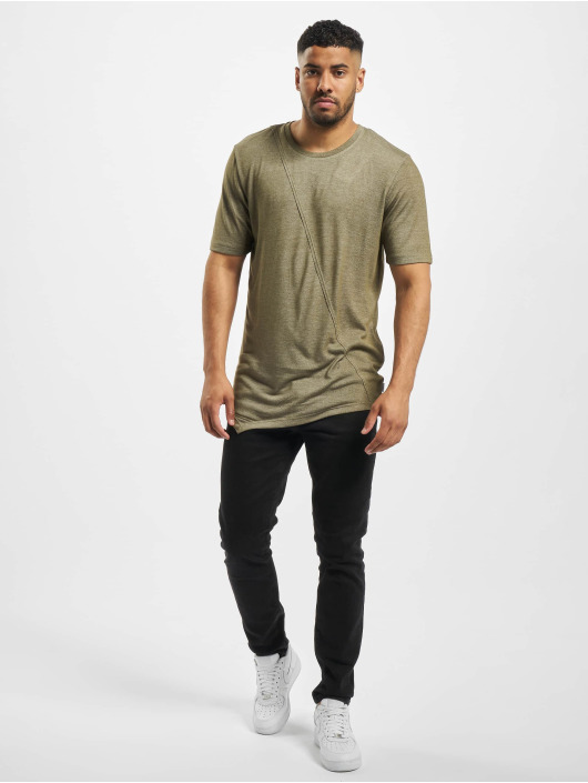 Jack & Jones T-Shirt jorAlma olive