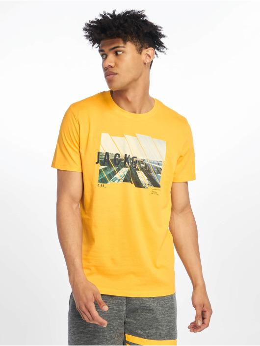 Jack & Jones T-Shirt jcoSpring-Feel or