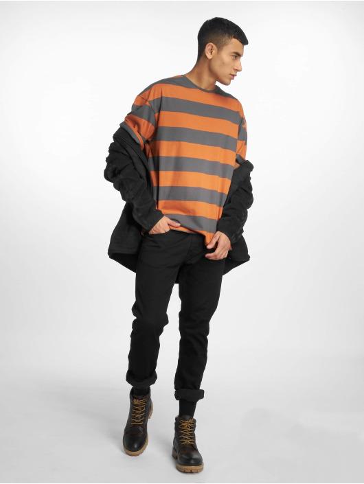 Jack & Jones T-Shirt jprMitchell orange