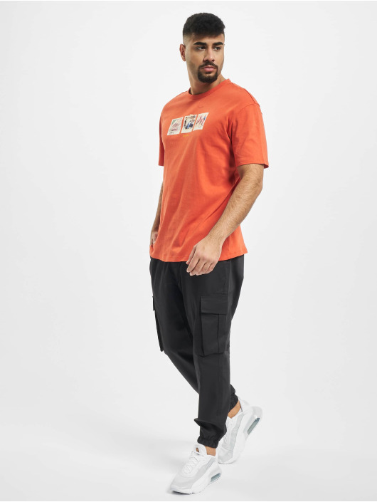 Jack & Jones T-Shirt jorAspen orange