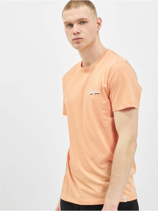 Jack & Jones T-Shirt jorTons Noos orange