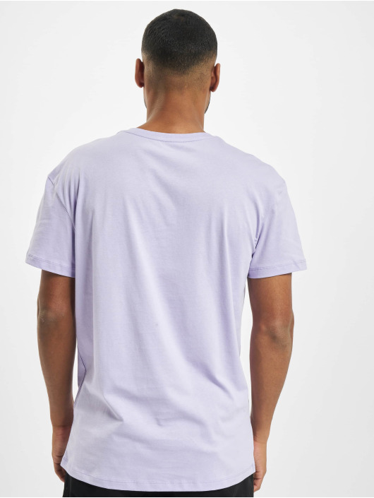 Jack & Jones T-Shirt jorKeep pourpre