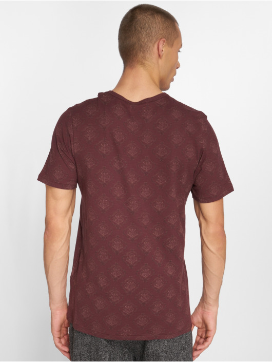 Jack & Jones T-Shirt jprTerry red