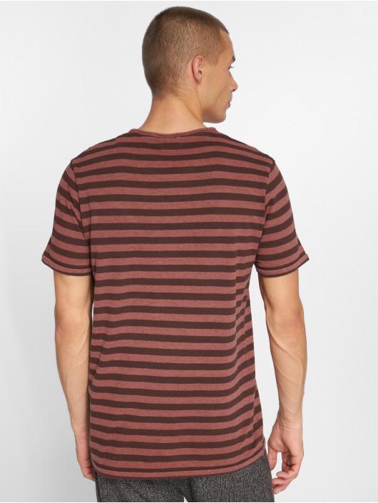 Jack & Jones T-Shirt jprJoe red