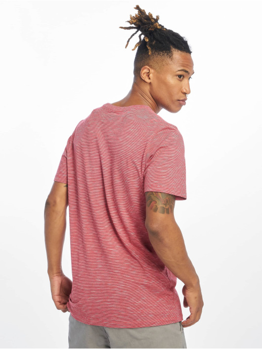 Jack & Jones T-Shirt jcoMick red