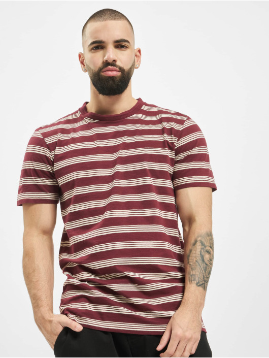 Jack & Jones T-Shirt jprOwen red