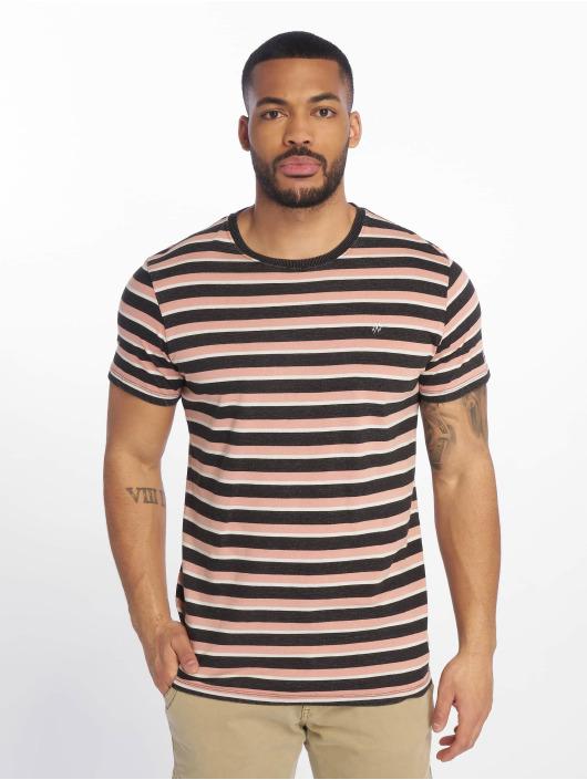 Jack & Jones T-Shirt jorHank rosa