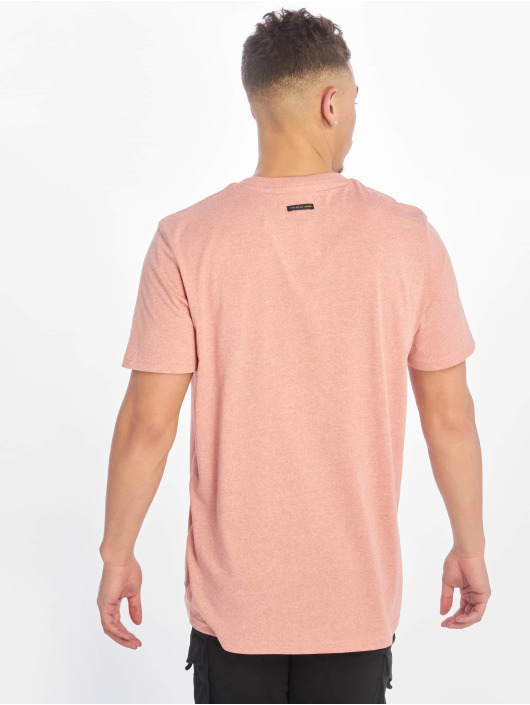 Jack & Jones T-Shirt jorBranding rosa