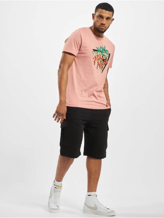 Jack & Jones T-Shirt jorBilly Organic rosa