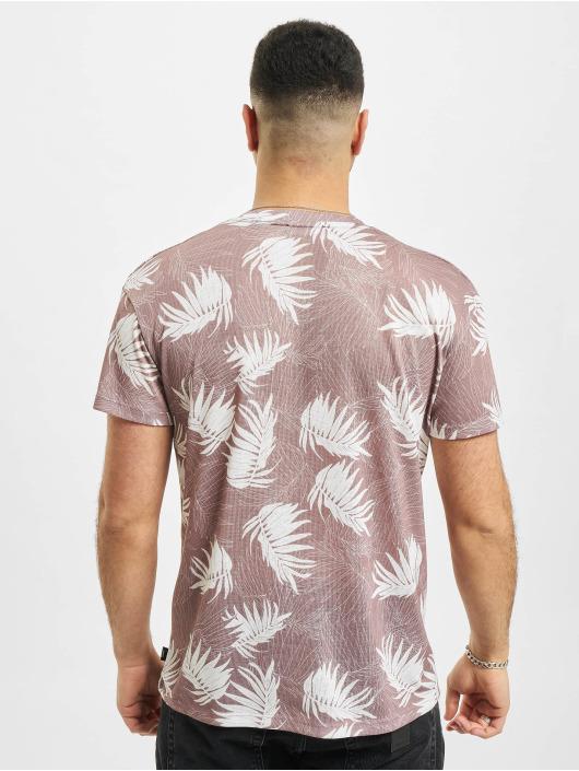 Jack & Jones T-Shirt jprBlabaker rosa