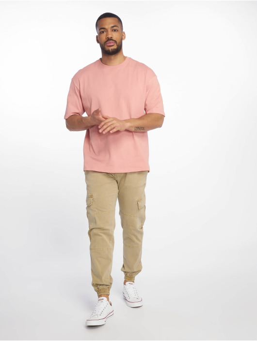 Jack & Jones T-Shirt jorSkyler rose