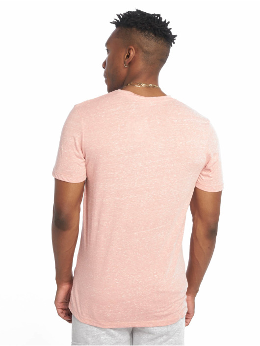 Jack & Jones T-Shirt jorMarbles rose