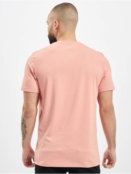 Jack & Jones T-Shirt jorTorino rose