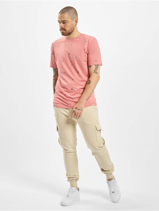 Jack & Jones t-shirt onsKrister rose