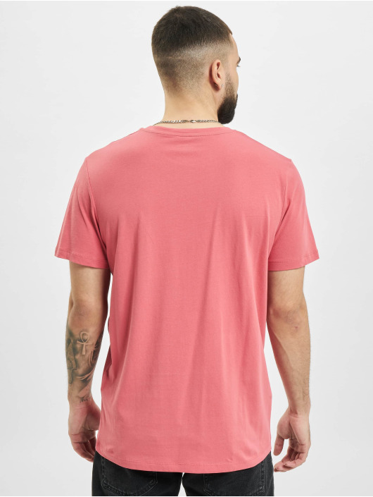 Jack & Jones t-shirt jjPock rose