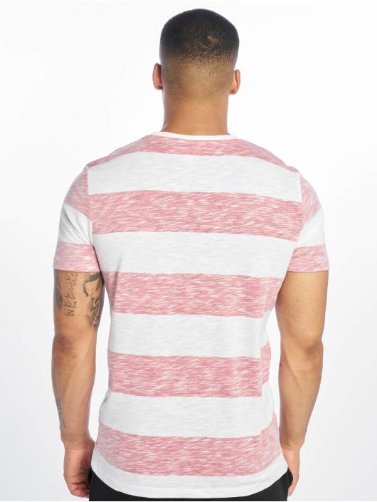 Jack & Jones T-Shirt jcoStray rot