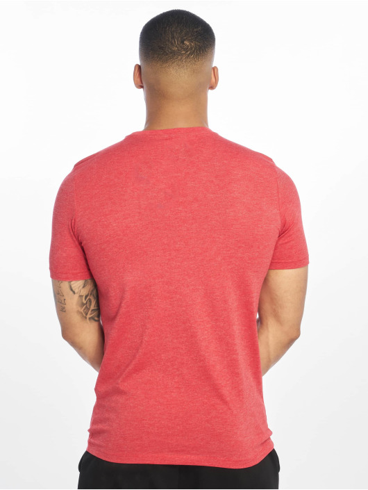 Jack & Jones T-Shirt jcoNine rot