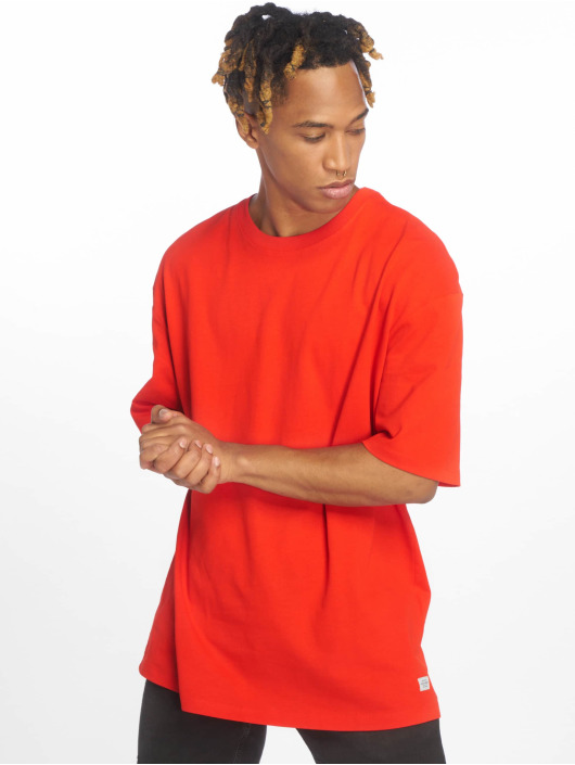 Jack & Jones T-Shirt jorSkyler rot