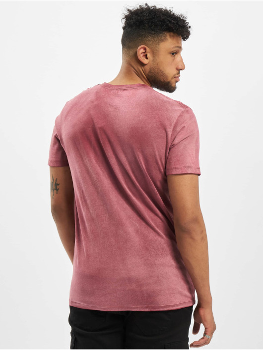 Jack & Jones T-Shirt jprEdgar rot