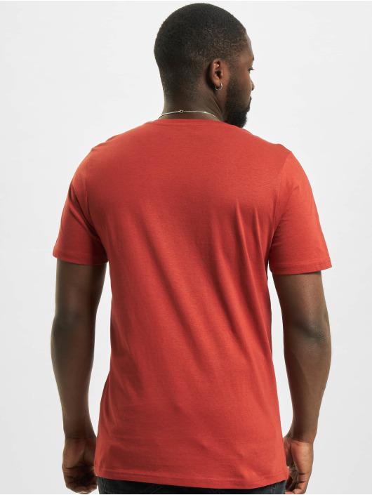 Jack & Jones T-Shirt jcoJenson rot