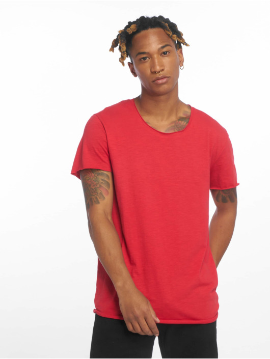 Jack & Jones T-Shirt jjeBas rouge