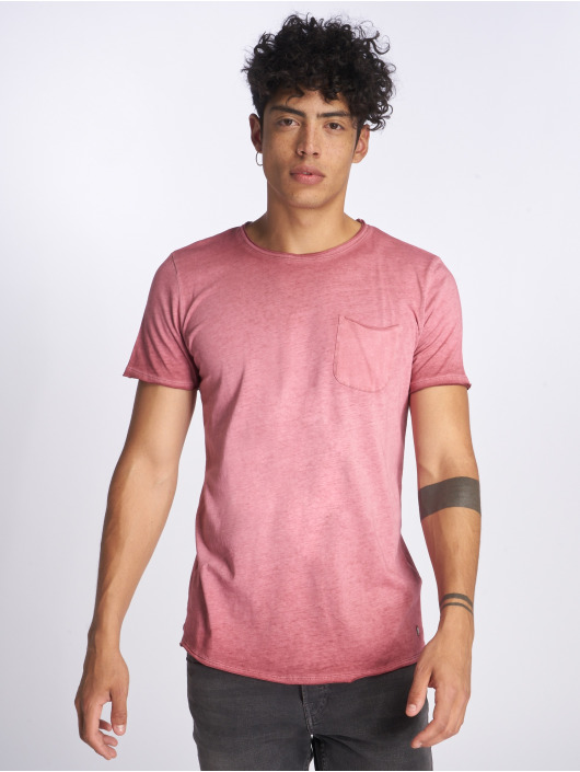 Jack & Jones T-Shirt jorJack rouge