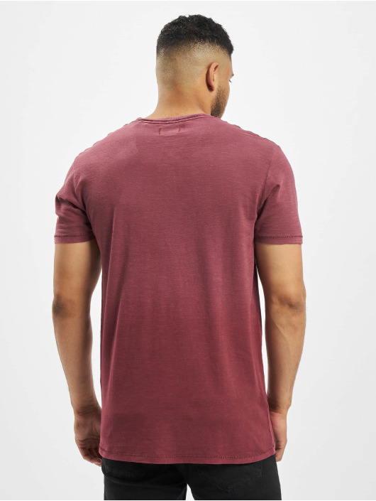 Jack & Jones T-Shirt jprBraxton rouge