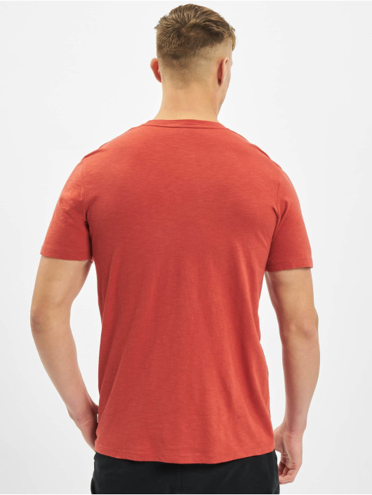 Jack & Jones T-Shirt jprBlubryan rouge