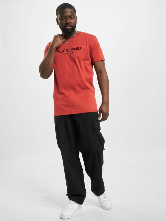 Jack & Jones T-Shirt jprBlajake rouge
