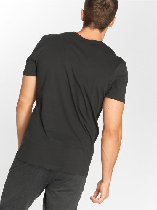 Jack & Jones T-Shirt jorChillen schwarz