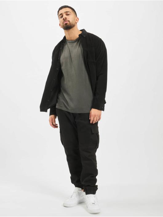 Jack & Jones T-Shirt jprDye schwarz