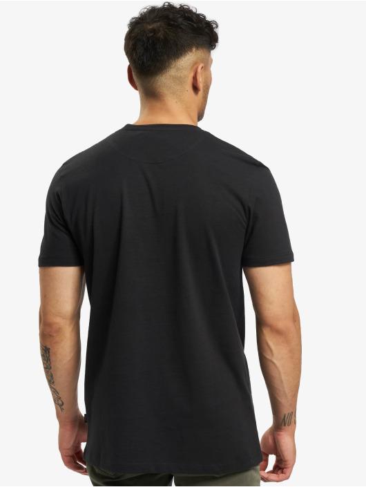 Jack & Jones T-Shirt jprMercury Pocket schwarz
