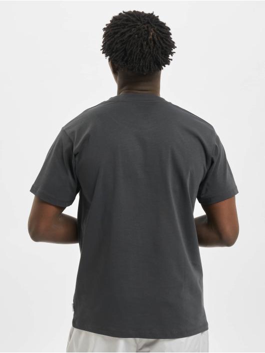 Jack & Jones T-Shirt jcoAwake Crew Neck schwarz