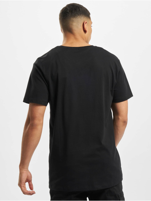 Jack & Jones T-Shirt jcoEminem Vintage schwarz