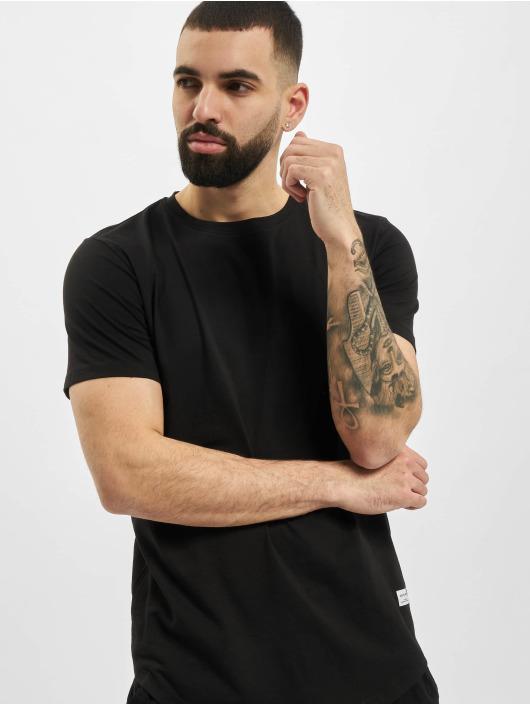 Jack & Jones T-Shirt jjeNoa Noos schwarz