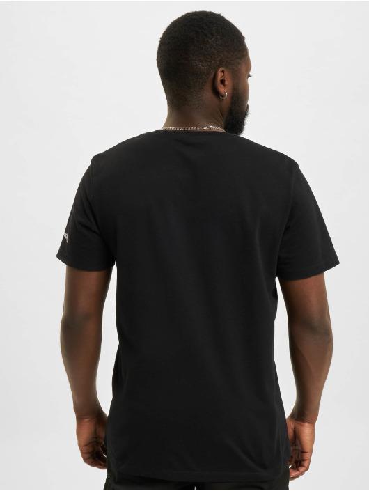 Jack & Jones T-Shirt JCO Legends Tribute schwarz