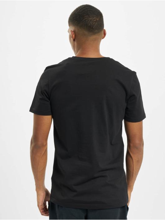 Jack & Jones T-shirt jjBarista svart