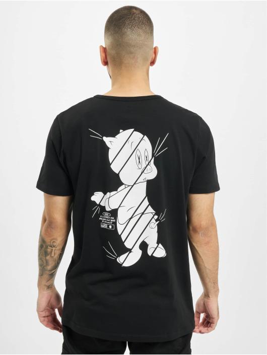 Jack & Jones T-shirt jcoLooney svart