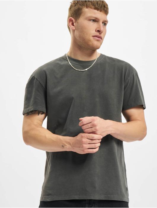 Jack & Jones T-shirt Jprblarhett svart