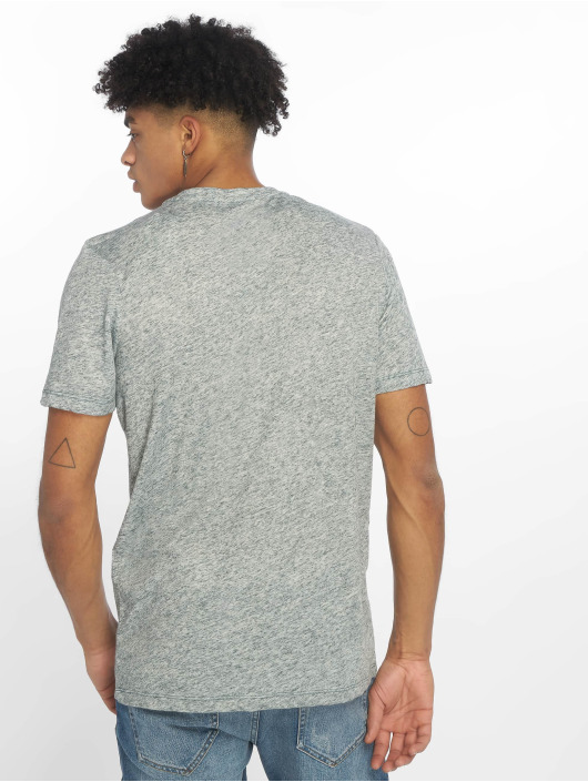 Jack & Jones T-Shirt jorRodo türkis